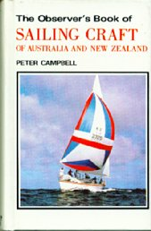 Sailing Craft of Australia and NZ