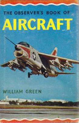 Observer's Book of Aircraft 67