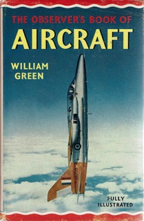 Observer's Book of Aircraft 1962