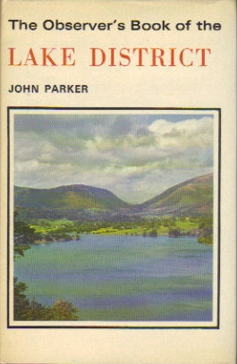 Observer's Book of Lake District