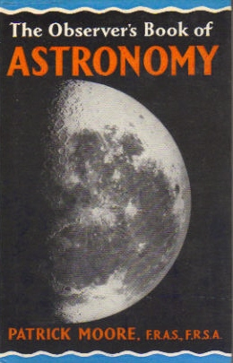 Observer's Book of Astronomy