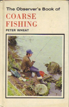 Observer's Book of Coarse Fishing