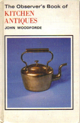 Observer's Book of Kitchen Antiques