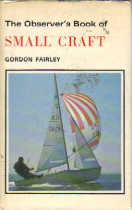 Observer's Book of Small Craft
