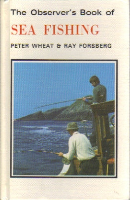 Observer's Book of Sea Fishing