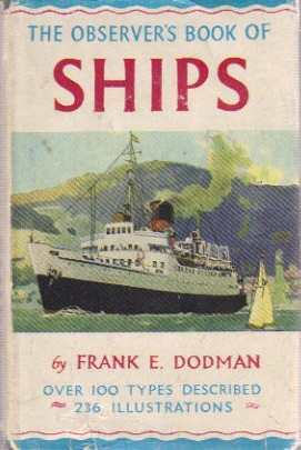 Observer's Book of Ships 61