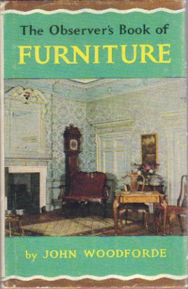 Observer's Book of Furniture