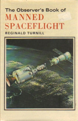 Observer's Book of anned Spaceflight